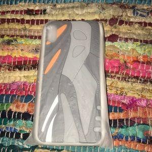 Yezzy iPhone case